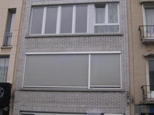 Gezellig 2-slaapkamerappartement in Deurne. Indeling:  living, keuken met aansluiting voor wasmachine, badkamer met ligbad en wc, grote slaapkamer met