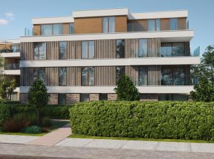 Residentie De Heuvel wordt een architecturale landmark bij het binnenrijden van het mondaine Putte bij Mechelen. Hier bouwt u mee aan de meest prestig