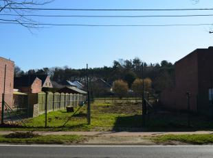 Deze bouwgrond bevindt zich in Beerzel, een deelgemeente van Putteaan een goed uitgeruste weg met gescheiden fietspad en berm aangeplant met loofbomen