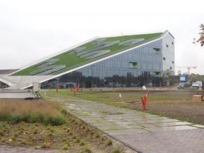 Representatieve nieuwbouw kantoren gelegen op de CORDA CAMPUS, voormalige Philips-site. Het kantorenpark wordt gebouwd over 6 verdiepingen met een tot
