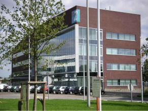 Prestigieuze nieuwbouw kantoren op het 3° verdiep in het RCH2 gebouw Business Park HASSELT, opp. 525m², kavel 1 blauw (of 529m², kavel 3