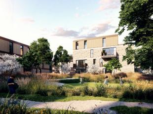Appartement à vendre                     à 3520 Zonhoven