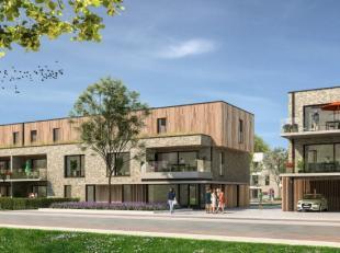 Appartement à vendre                     à 3500 Sint-Lambrechts-Herk