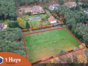 Op de mooiste plek van Pelt (Neerpelt) je eigen droomhuis bouwen? <br /> Bouw je villa aan deze rustige, doodlopende dreef in het villapark van de Gr
