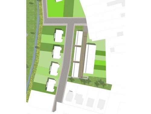Projectgrond te koop in Hamont-Achel, € 480.000