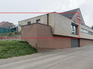 Gelijkvloers appartement rustig gelegen te Rijkhoven, Cuvelierstraat 23A in een kleinschalige residentie 'Cuvelier'.<br /> <br /> Bilzen en Tongeren z