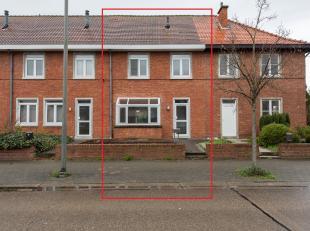 Deze volledig gerenoveerde woning vind je op de Kiewitstraat 56 te Hasselt.<br /> Gelegen vlakbij de Banneuxwijk en de verbindingsweg Hasselt-Genk.<br
