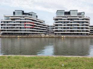Nieuw Appartement  in residentie Zuidzicht, op toplocatie in Hasselt, Scheepvaartlaan 52 bus C3.02.<br /> <br /> Stijlvolle recente residentie aan de