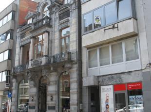 2 SLP APPARTEMENT OP DE HAVERMARKT<br /> <br /> Dit knusse appartement is gelegen op de Havermarkt in het centrum van Hasselt en beschikt over een bew