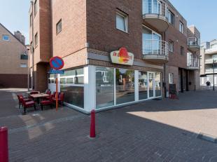 Schitterend handelspand op toplocatie midden in het centrum van Heusden-Zolder! Dit pand beschikt maar liefst over een oppervlakte van 165m2! Door dez