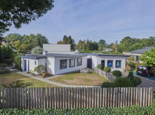 Gelijkvloerse woning gelegen te Diepenbeek, Sint-Servatiusstraat 129.<br /> <br /> Aantrekkelijke en rustige ligging nabij natuurreservaat. Buurtwinke