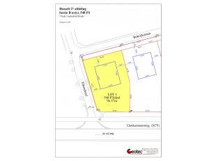 Deze bouwgrond bevindt zich op een toplocatie in Hasselt/Bokrijk.<br /> Gelegen op de hoek van de Eikendreef met de Bokrijkstraat, met een oppervlakte