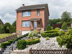 Mogen we u welkom heten in één van de meest pittoreske dorpen, Voeren, en u deze woning voorstellen gelegen te Kwinten 33.<br /> Deze ze