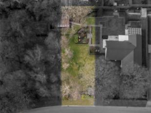 RESIDENTIEEL GELEGEN BOUWGROND TE STEVOORT OP PERCEEL VAN 8A 61CA.<br /> <br /> Deze bouwgrond (LOT B) vinden we terug in een exclusieve, groene woono
