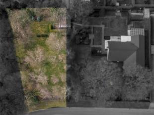 RESIDENTIEEL GELEGEN BOUWGROND TE STEVOORT OP PERCEEL VAN 10A 97CA.<br /> <br /> Deze bouwgrond (LOT A) vinden we terug in een exclusieve, groene woon