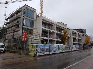 """Appartementen bij het centrum van Genk.<br /> """"Wel het gemak, niet de drukte""""!!! GEREED BEGIN 2020!<br /> Stijlvol en modern wonen kan nu realiteit"""