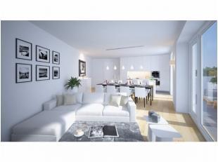 """Appartementen bij het centrum van Genk.<br /> """"Wel het gemak, niet de drukte""""!!! GEREED BEGIN 2020!<br /> Modern wonen kan nu realiteit voor u worde"""