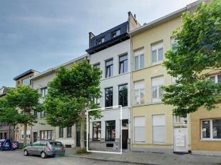 Appartement à vendre                     à 2060 Antwerpen