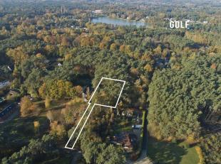 Residentieel gelegen bouwgrond te koop gelegen te Keerbergen, landelijk gelegen op 28a50ca en voorzien van een inrit.<br /> Het meer van Keerbergen be