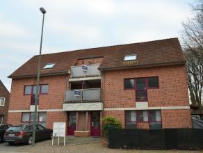 Vlakbij de verbindingsweg tussen As en Maasmechelen ligt deze kleine residentie (6 eenheden). Het gebouw dateert van 1994 en werd steeds goed onderhou
