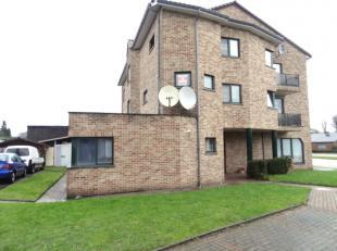 Dit eerste verdieping appartement is gelegen in de André Dumontlaan 208 bus 12.<br /> <br /> Het appartement bestaat uit 1 slaapkamer, badkamer