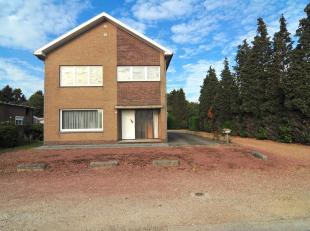 Maison à vendre                     à 3630 Opgrimbie