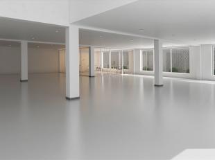 HANDELSRUIMTE VAN 308 M² OP TOPLOCATIE IN BRET GELIEREN<br /> <br /> Bent u op zoek naar nieuwe kantoren, een ruimer pand of wilt u graag een nie