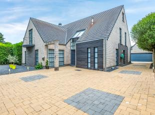 Maison à vendre                     à 3770 Kanne