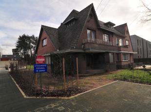 Welkom op de Weg naar As 156 in Genk.<br /> <br /> Woont u graag in een residentiële omgeving?<br /> Zoekt u een te renoveren woning?<br /> <br /