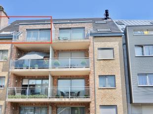 Op de Europaplein 19 bus 25 in Lanaken bevindt zich dit prachtig, ruim appartement. <br /> <br /> Het appartement werd gebouwd in 2005 en is sindsdien