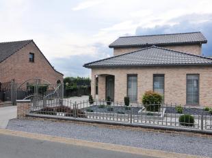 Welkom bij deze prachtige villa te Schutterijstraat 14 in Houthalen. <br /> <br /> De woning is gelegen in een mooie, rustige buurt. Er is tevens een