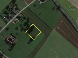 Perceel Landbouwgrond van 25 a. 60 ca. Gelegen tussen de Smeyersmarkstraat en de Rendries.<br /> Genaamd: Rendries sectie H perceel 349. <br /> Recht