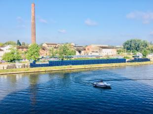 Wonen aan het Water in de mooiste High-end Residentie van Hasselt. <br /> <br /> 2 Slaapkamer appartement, gelegen met zicht op het water.<br /> <br /