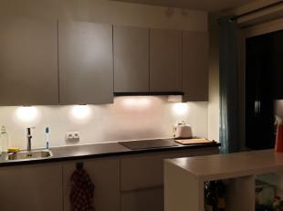 Gezellig appartement in Zuidzicht op wandelafstand van Hasselt centrum.Beschikbaar vanaf 01-02-2020Gemeenschappelijke kosten euro 60/mndeuro 50/mnd pr