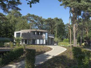 Sterrenwacht staat synoniem voor Luxe en Exclusiviteit. <br /> <br /> Deze Architecturale parel werd gebouwd op het hoogste punt van Bolderberg met ee