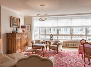 Betaalbaar wonen op meer dan 160 m2 ( ! ) oppervlakte ? <br /> Op de Kleine Ring in Hasselt ? <br /> In een gerenoveerd appartement ? <br /> <br /> U