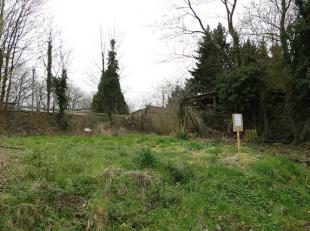 MOOI PERCEEL BOUWGROND VAN 13A51CA<br /> <br /> De bouwgrond is gelegen in de Bilzersteenweg te Riksingen (Tongeren) in verkaveling 'Het Steenveld'.<b