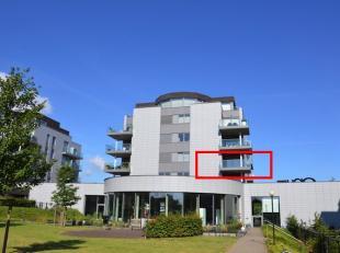 RECENT APPARTMENT (2009) MET 2 TERRASSEN EN AUTOSTAANPLAATS<br /> <br /> Dit mooie instapklare appartement (100 m2) is gelegen aan de achterzijde van