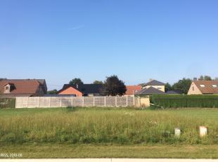 Terrain à vendre                     à 3940 Hechtel-Eksel
