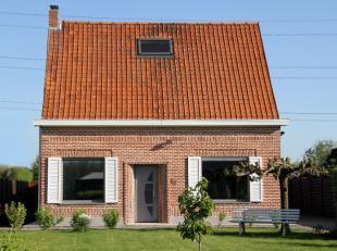 Maison à louer                     à 9940 Sleidinge