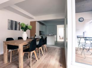 Dit nieuwbouwappartement van 120m² bevindt zich op de eerste verdieping van Residentie HARMONIE nabij het station van Halle! Residentie Harmonie