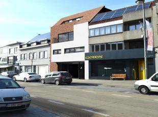In de bruisende Vennestraat, in het hartje van Winterslag, bevindt zich Residentie 'La Gioia'.<br /> <br /> Deze moderne residentie bestaat uit een ru