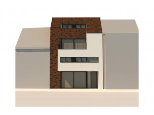 Het over te nemen nieuwbouwproject 'La Gioia' bestaat uit 1 Handelspand en 2 appartementen. Het project is volledig vergund. <br /> <br /> Voor meer i