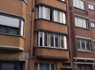 2 Slaapkamer appartement met bureau en balkon in authentiek gebouw achter het Museum van Schone Kunsten. <br /> Het appartement is samengesteld uit ee