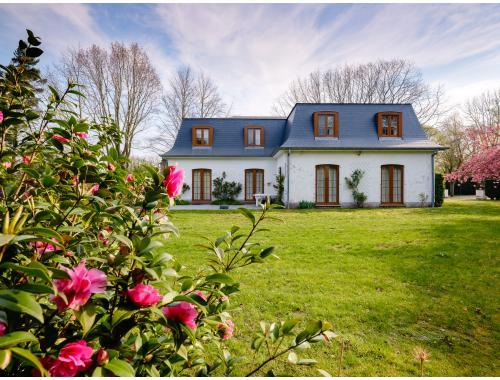 Villa à vendre à Zwijnaarde, € 795.000