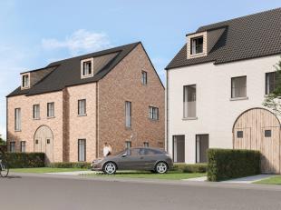 Res. 'GUIDO GEZELLE', Guido Gezellelaan 108-110, Heusden.<br /> 2 prachtige gebouwen in pastorijstijl met telkens 4 ruime parkappartementen, o.a. voor