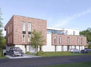 Res. 'DE STATIE' 10 exclusieve en kwalitatieve nieuwbouwappartementen, centraal gelegen aan het station van Heusden:<br /> -oppervlaktes tss. 68 - 102