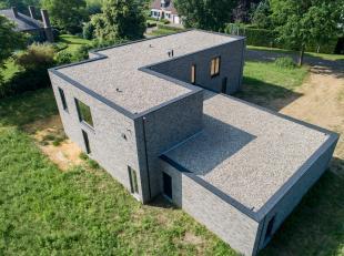 NIEUW: 2 Aaneengeschakelde moderne villa's in het groene en residentiële Bolderberg!<br /> <br /> WON. 2 – Meeuwenlaan 5: unieke woning met o.a.