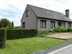 Maison à vendre                     à 9403 Neigem