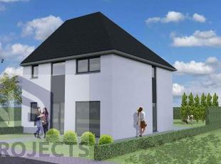 Nieuw te bouwen halfopen bebouwing te OpwijkVoorbeeldwoning: indeling vrij te kiezen.Onze woningen worden afgewerkt met standaard duurzame kwalitatiev